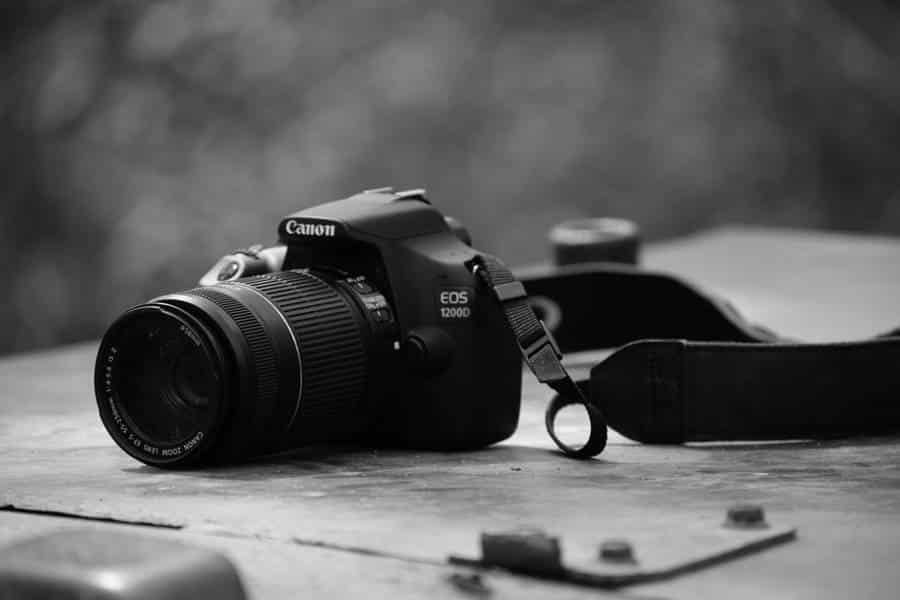Best Canon Digital Cameras