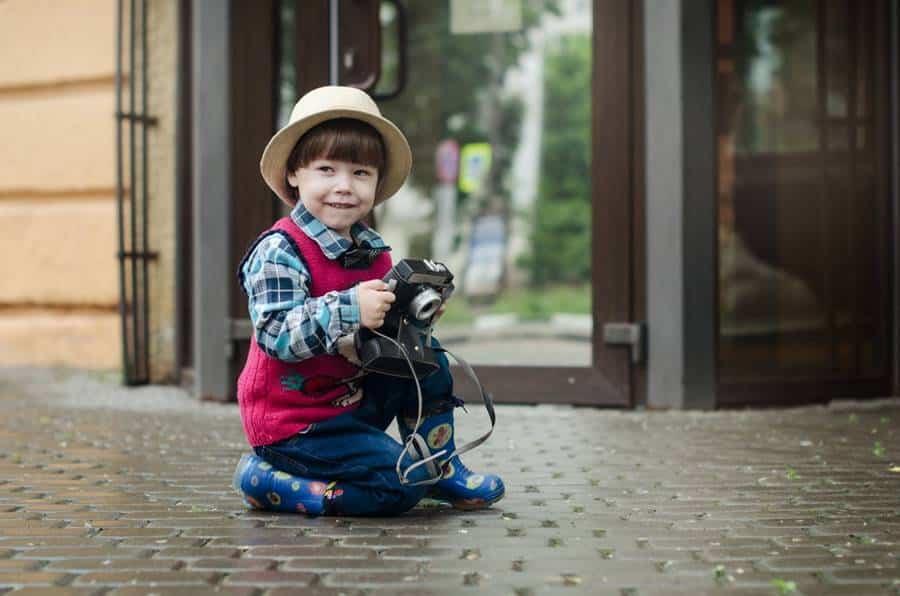 Best Children's Cameras