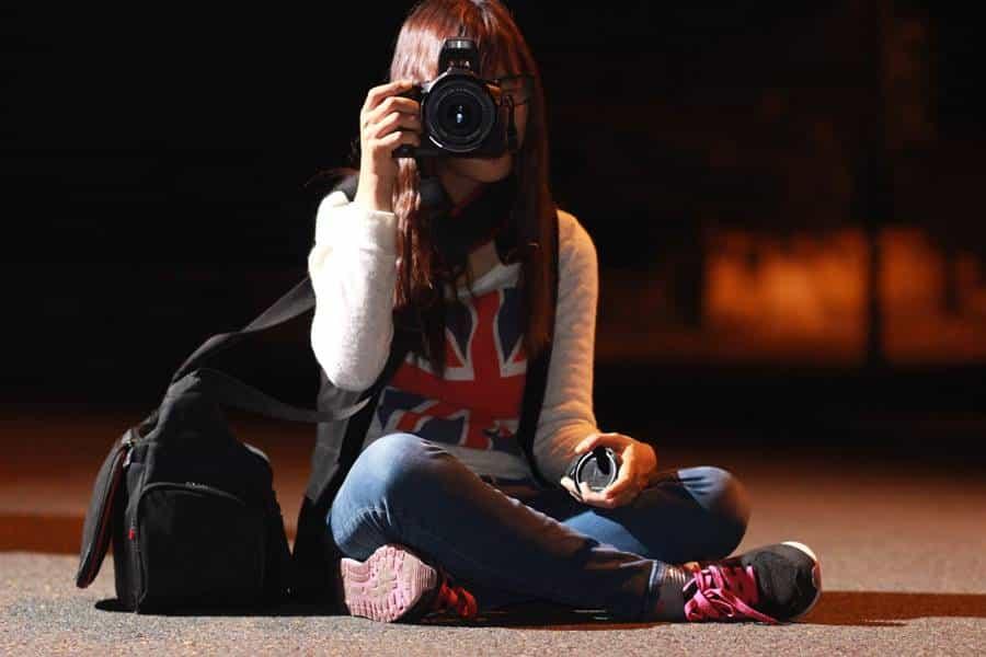 Best Digital SLR Cameras