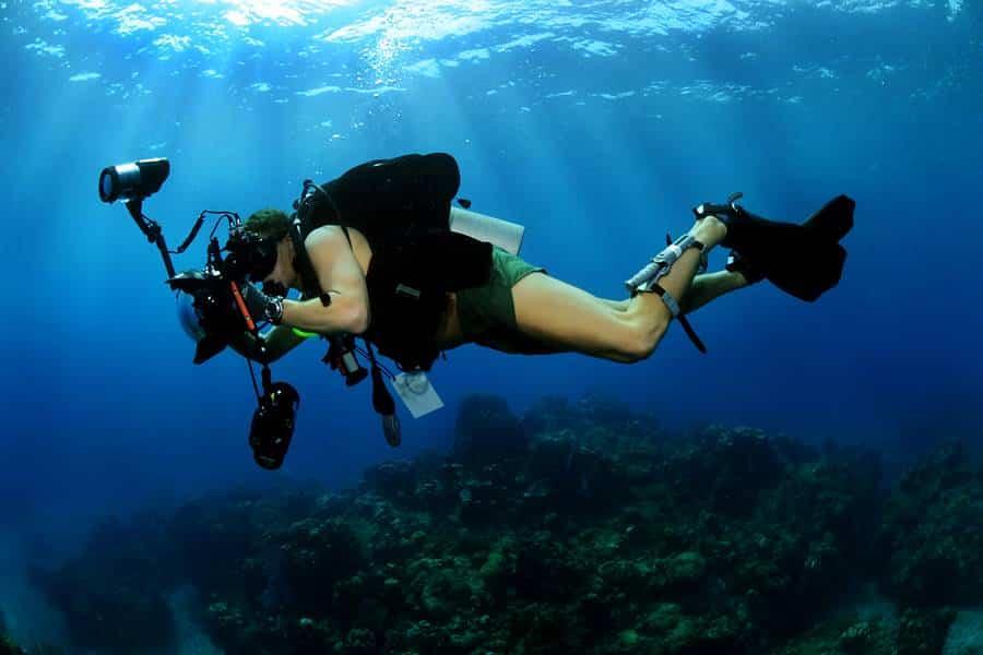 Best Diving Camera
