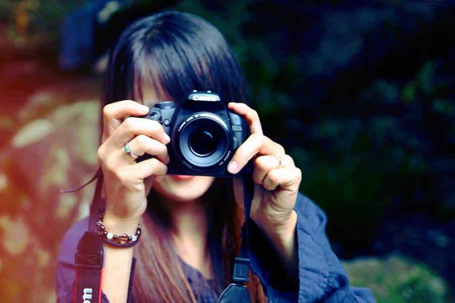 Best Expert Compact Cameras