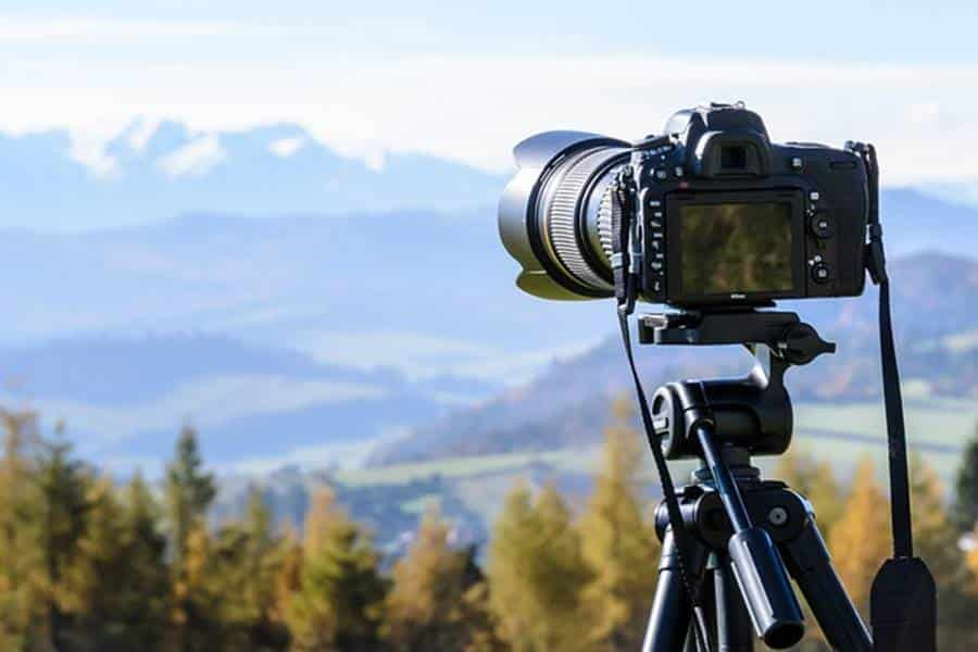 Best SLR Camera Monopod