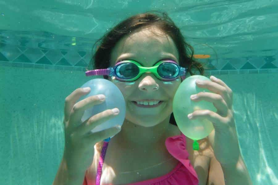 Best Waterproof Child Camera