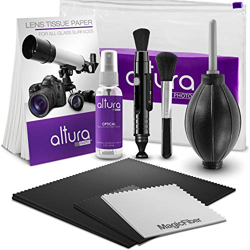 Altura Camera Cleaning Kit