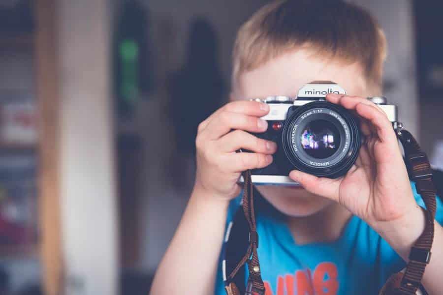 Children's Cameras