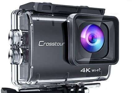 Crosstour Sport Camera
