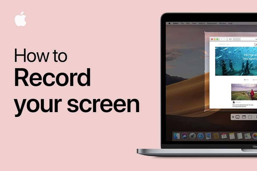 How To Record Your Mac Screen