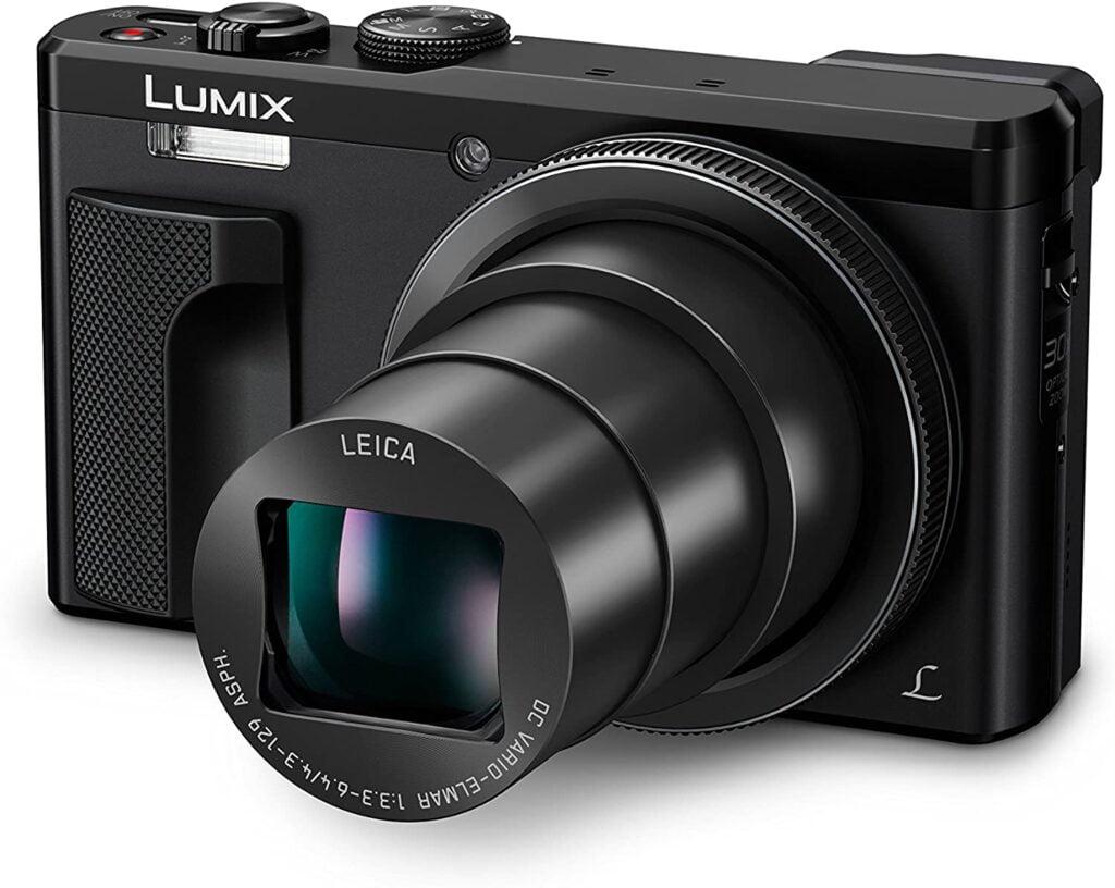 Panasonic Lumix 30X LEICA DC Vario-ELMAR Lens