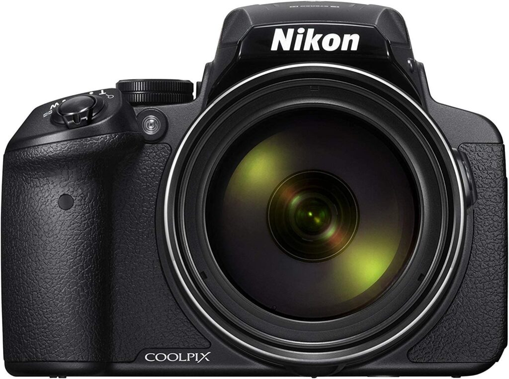 Nikon Coolpix P900 Digital Camera Bridge16