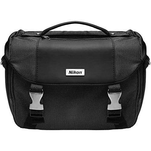 Nikon DSLR Bagpack