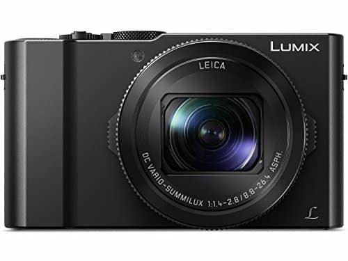 Panasonic Compact Camera