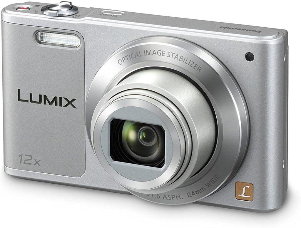 Panasonic DMC-SZ10