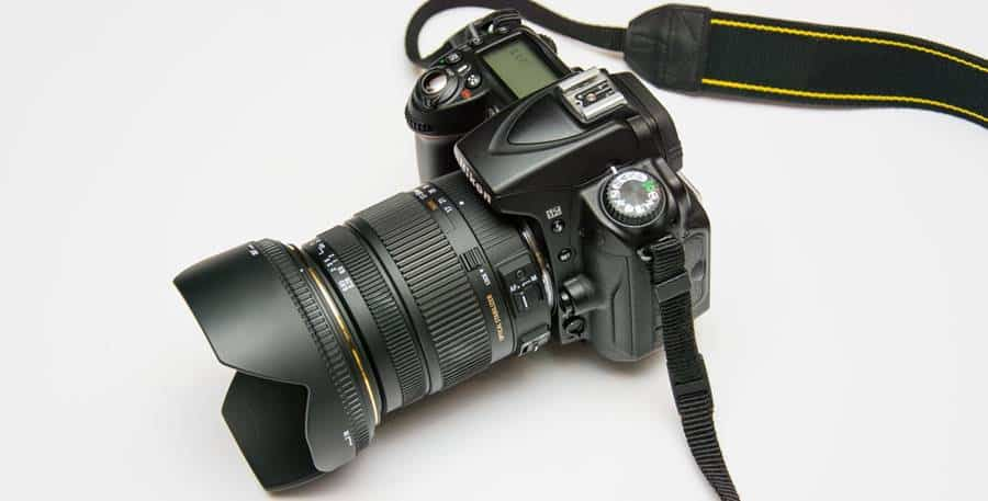 Recommended Nikon Cameras