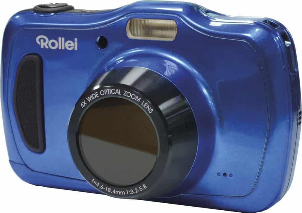 Rollei Sportsline 100 Camera