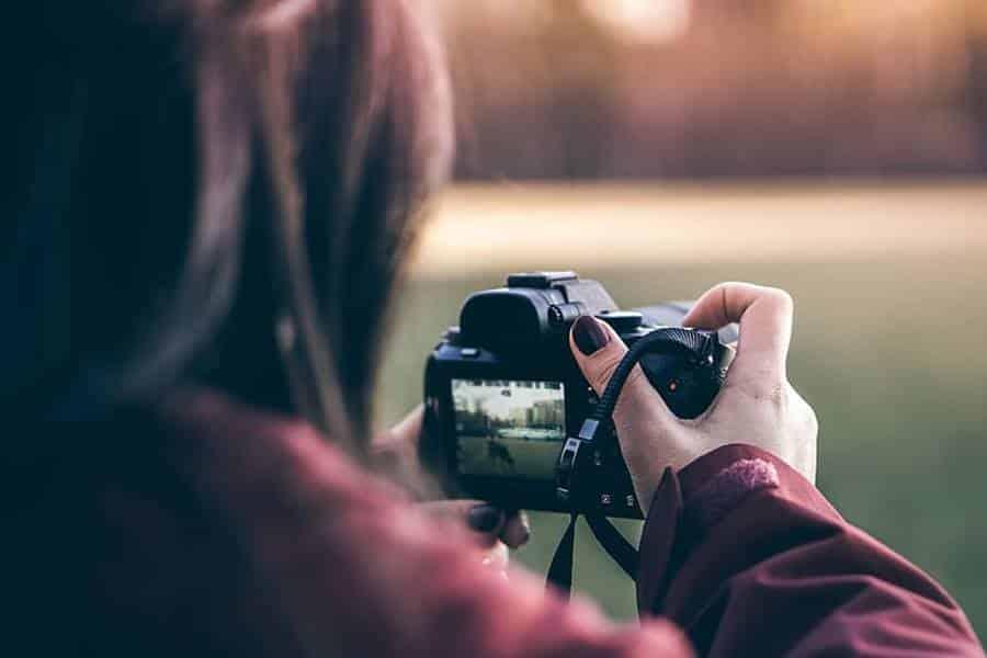 Sony Bridge Camera