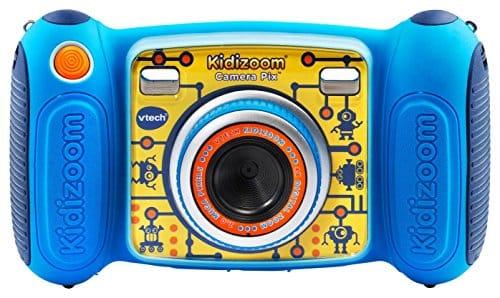 Vtech 170805 Digital Camera Kidizoom Duo Blue