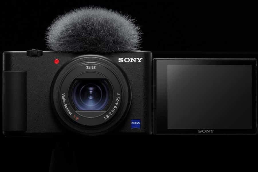 best camera for video vlogger