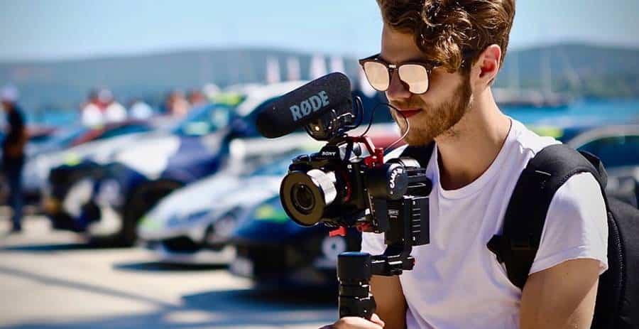 camera-stabilizer