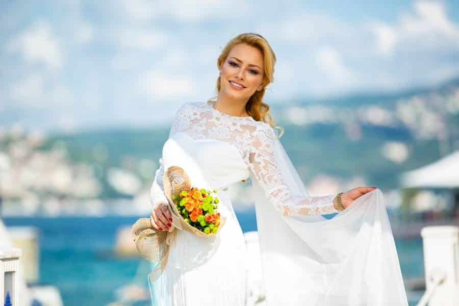 Bride Photography Tips