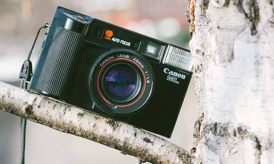 Cameras for Travelers