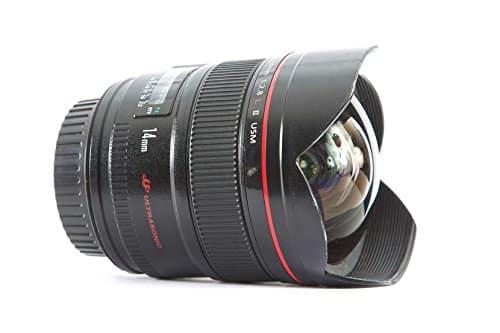 Canon 14 mm