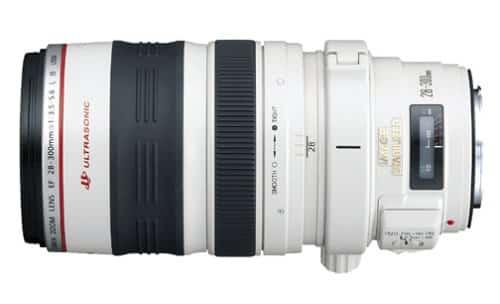 Canon 28-300 mm