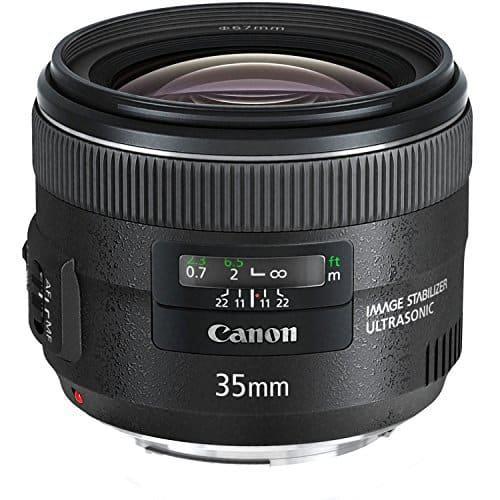 Canon 35 mm