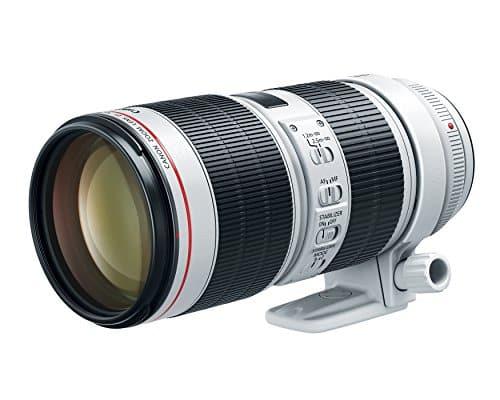 Canon 70 – 200 mm