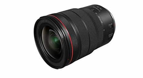 Canon RF 15-35 mm f/2.8 L IS USM