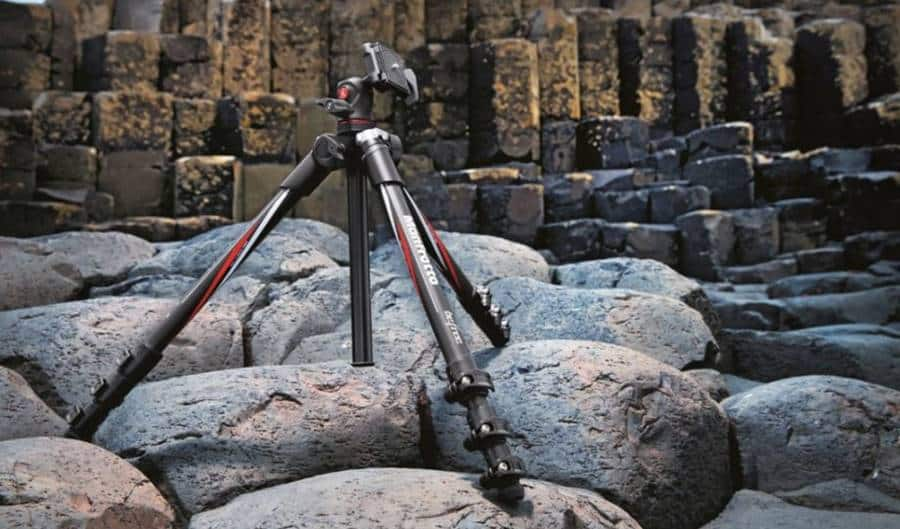 Foot for Your Camera Tripod