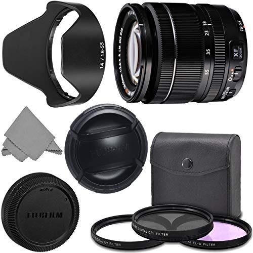 Fujifilm XF 18-55 mm