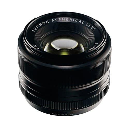 Fuji XF 35 mm