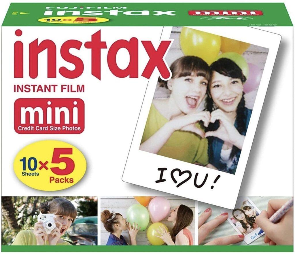 Fujifilm's Instax