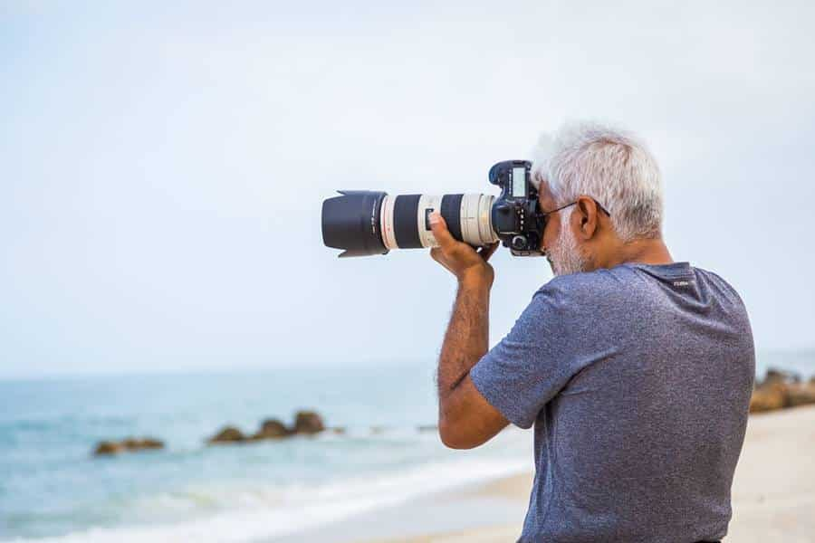 How to Find the Right Photographer?