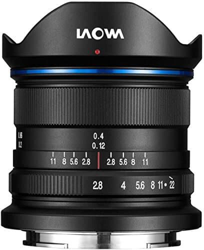 LAOWA 9mm f/2.8