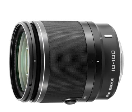 Nikon 1 10-100 mm