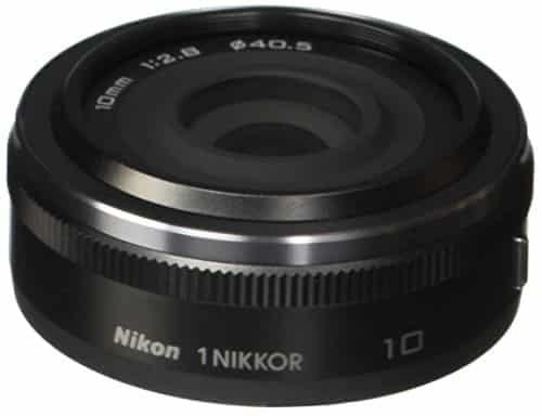 Nikon 1 10 mm
