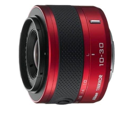 Nikon 1 30-110 mm