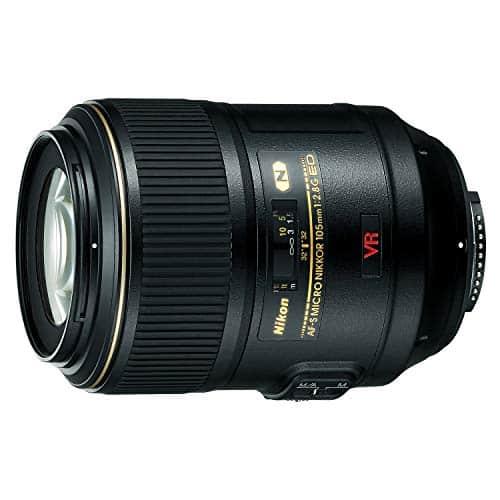 Nikon 105 mm