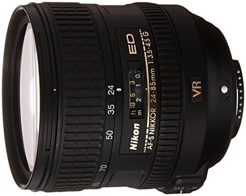 Nikon 24-85 mm