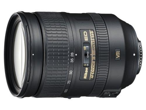 Nikon 28-300 mm