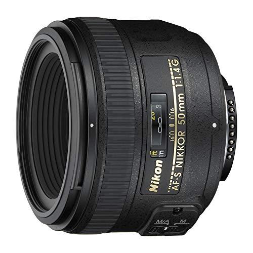 Nikon 50 mm