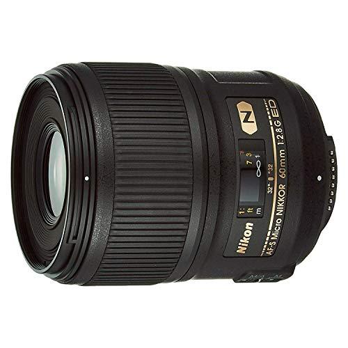 Nikon 60 mm