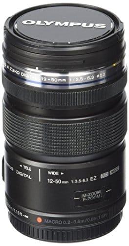 Olympus 12-50 mm