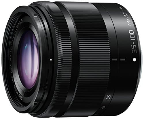 Panasonic 35-100 mm