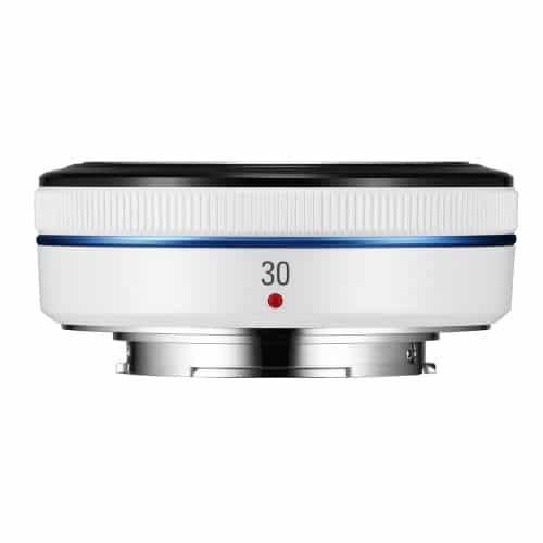 Samsung NX 30 mm