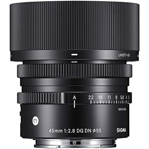 Sigma 45 mm F/2.8 DG DN