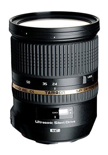 Tamron 24-70 mm