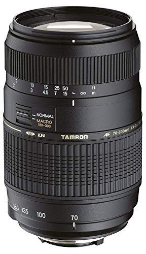 Tamron 70-300 mm