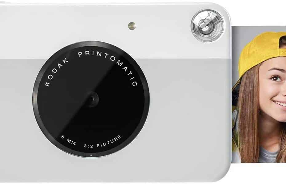 The Best Instant Photo Camera of 2020